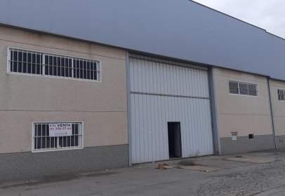 Nave industrial en calle Las Picadas